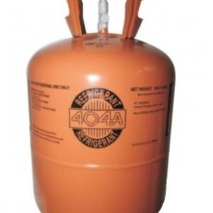 Imagen 2.-Gas Refrigerante R404a Boya 10.9 Kg Erka