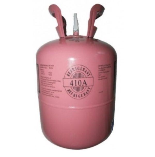 Imagen 3.-G0701.404D Cilindro De Gas R404a 24 Lbs.10.9 Kg Desechable Gcp Un No. 3337