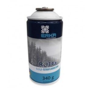 Imagen 4.-Gas Refrigerante R134a 0.340 Kg Erka
