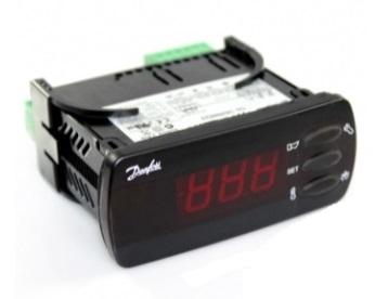 Imagen 86.-Control Eléctronico Danfoss EKC 202b